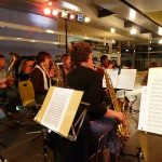 "2012 - Konzert ""Musical Highlights"""