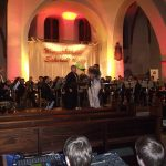 """2013 – Konzert """"We will entertain you"""""""
