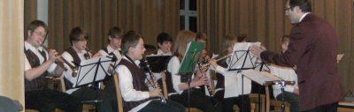 2009 - Jugendvorspielen im Tersteegenhaus