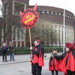 2013 - Rosenmontag in Düsseldorf