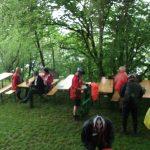 2013 - Waldfest auf Kirst