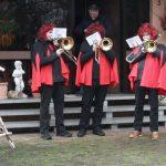 2014 - Karnevalsumzug in Monzelfeld