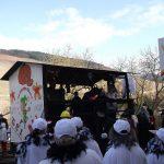 2014 - Karnevalsumzug in Enkirch