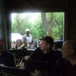 2014 - Waldfest auf Kirst
