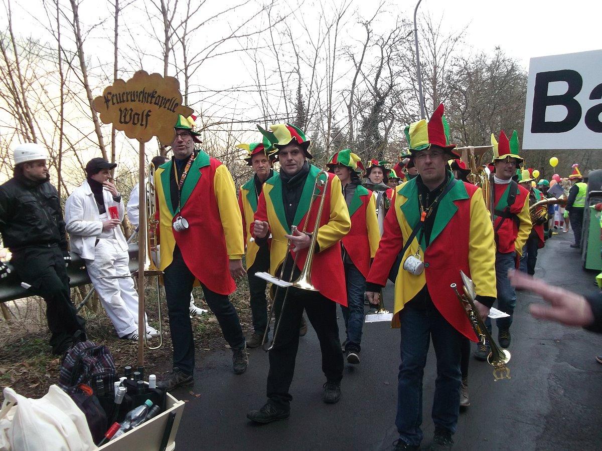 2015 - Karneval Enkirch