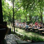 2015 - Waldfest auf Kirst