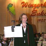 2009 - Muttertagskonzert