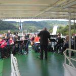 2014 - Moselschiffstour von Traben-Trarbach nach Bernkastel-Kues