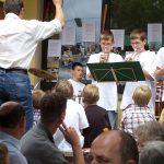 2007 - 50 Jahre Kindergarten Enkirch