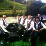2011 - Moselschiffstour nach Bernkastel-Kues