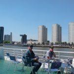 2008 - Fahrt nach Baarle/Nassau