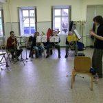 2012 - Probewochenende in Enkirch