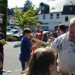 2003 - Sommerfest Grundschule