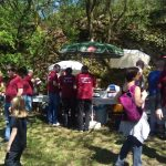 2016 - Waldfest auf Kirst