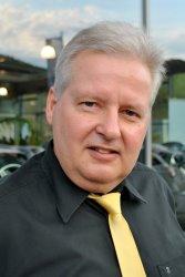 Horst Bauer