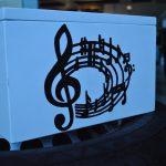 """2017 - Konzert """"Willkommen in Hollywood"""""""