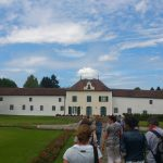 2017 - Vereinsfahrt nach Bad Schussenried