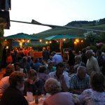 """2018 - Konzert """"Summerwine"""" im Weingut Rueff-Röchling"""