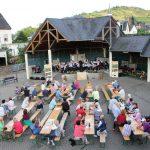 """2018 - Feuerwehrfest - Konzertwiederholung """"Summerwine"""""""